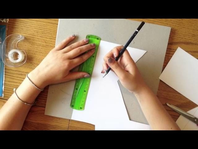 Easy Back To School DIY Supplies