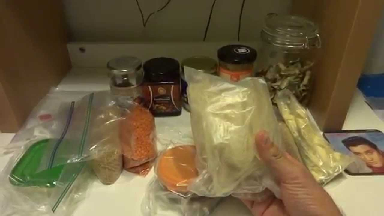 Trail Food: Three of My Favorite DIY Backpacking Meals