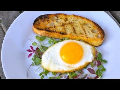GRILLED EGGS - How to Make Eggs on the Grill f. Davidson's Safest Choice Eggs