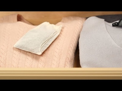 How to Mothproof Your Wardrobe - Martha Stewart