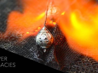 Silver Legacies: The Making of Croatian Filigree Jewelry