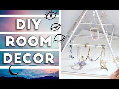 DIY Tumblr Inspired Room Decor 2016