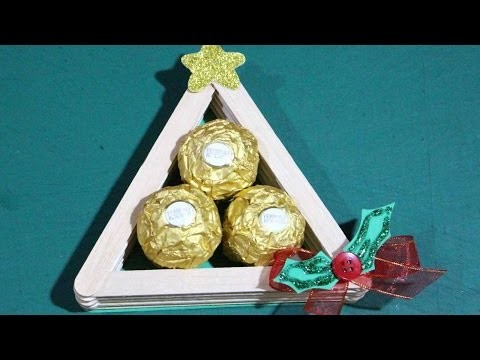 How To Create A Sophisticated Chocolate Or Candy Holder - DIY Crafts Tutorial - Guidecentral