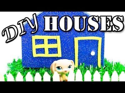 LPS - DIY House