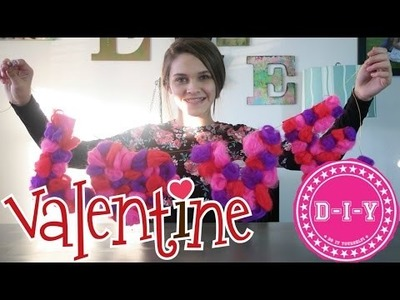 VALENTINE'S CRAFT DIY-Emma&Ellie