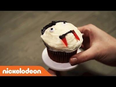 DIY Crafts | TeenNick DIY Count Cupcake | Nick