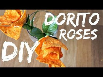 DIY Dorito Roses   You Made What?!