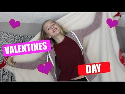 Valentines Day Treats, DIY's, Gifts and More I Kaelyn Pannier
