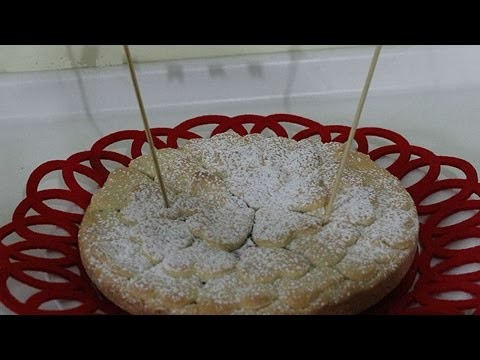 How To Bake A Delicious Hearts Tart - DIY Crafts Tutorial - Guidecentral