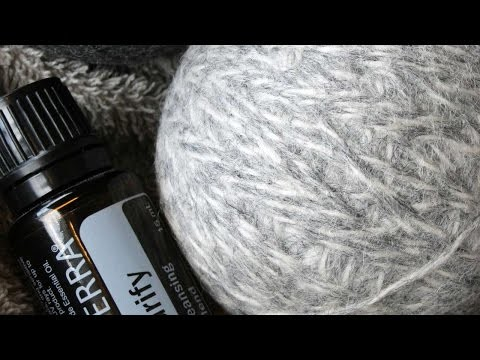 How To DIY Infused Dryer Balls - DIY Crafts Tutorial - Guidecentral