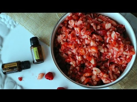 How To Make Delish Fruit Salsa For Every Event - DIY Crafts Tutorial - Guidecentral