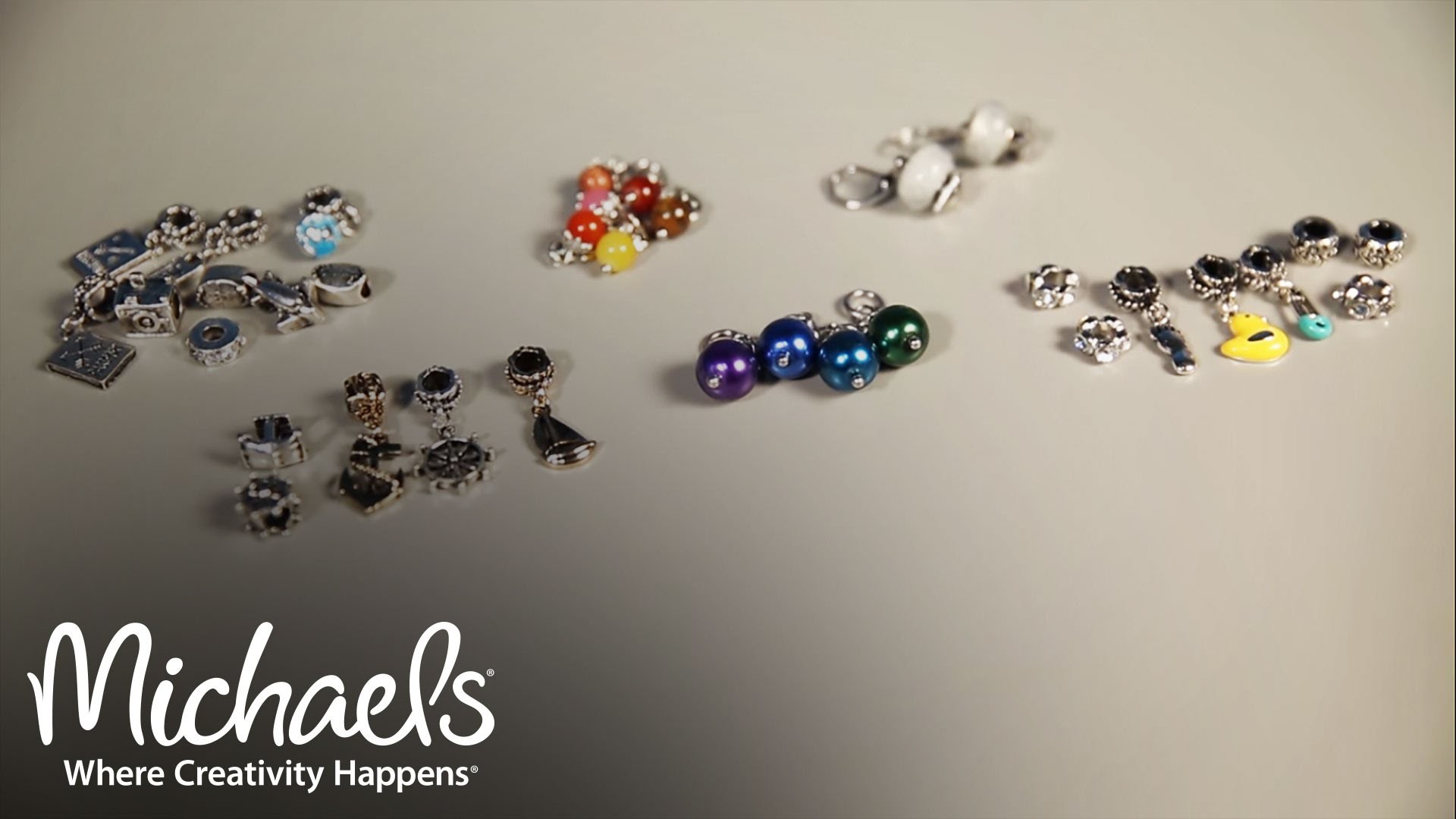 How Make a Custom Bits and Baubles™ Bracelet | Jewelry & Accessory Ideas | Michaels