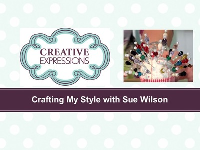 How to Make Stick Pins For Creative Expressions
