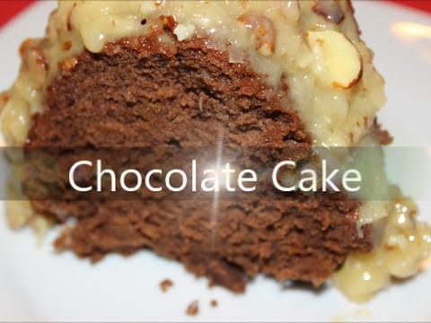 How to Make the Perfect Chocolate Cake Recipe