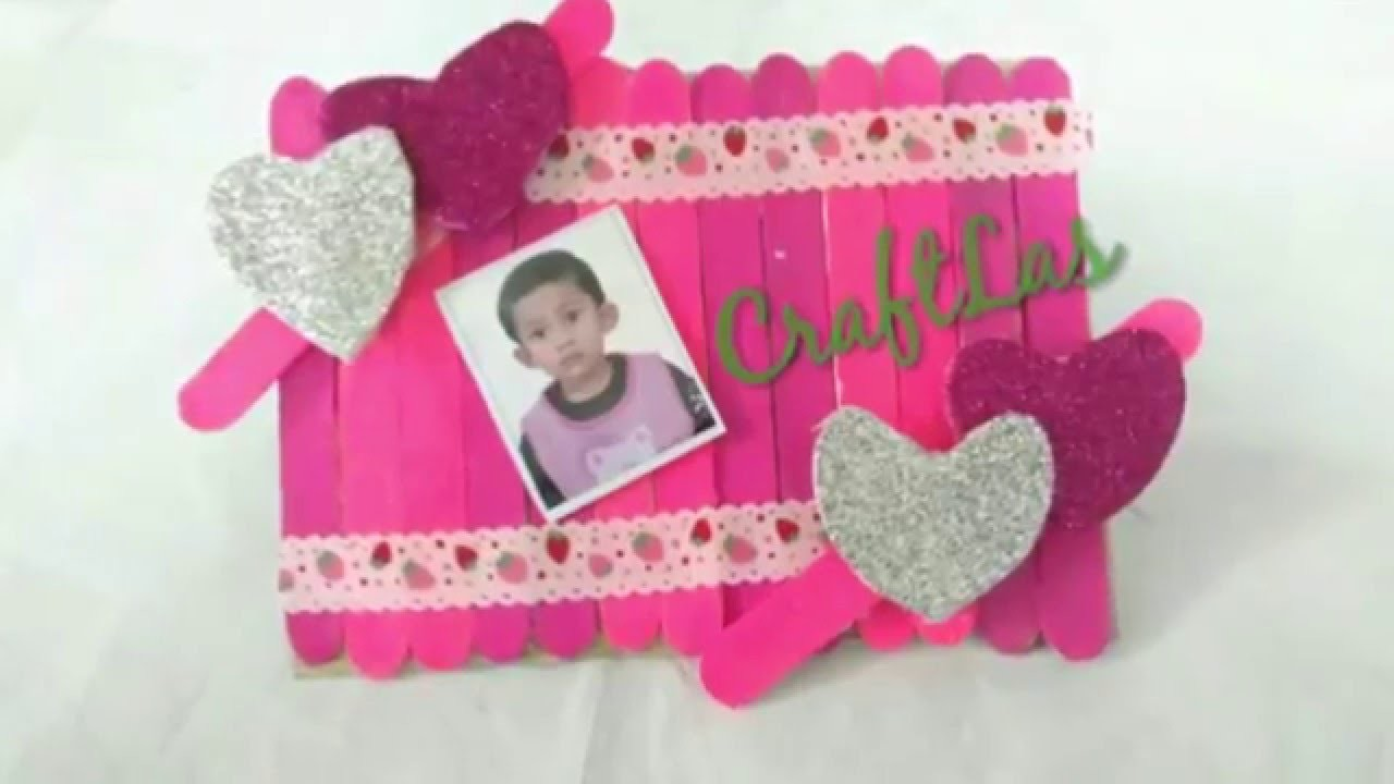 Kids Arts And Crafts Ideas For Valentine's Day| How To | Kids Valentine's Craft Activities