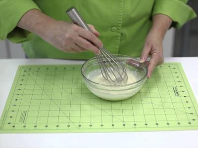 How To Make A SImple Glaze