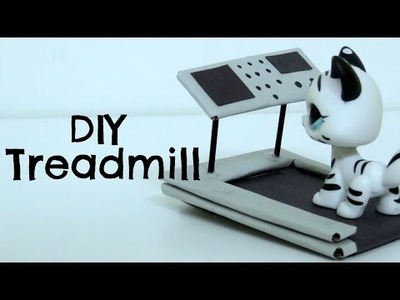 DIY Lps Treadmill