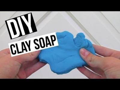 DIY Play Dough Soap | Creative Clay Corner