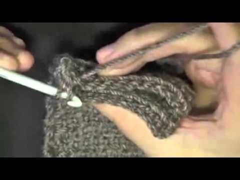 How to knit a hat | How to knit a hat for beginners step by step |