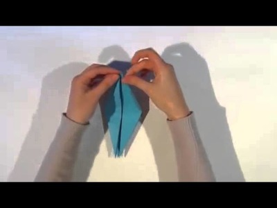 How to Make an Origami Owl