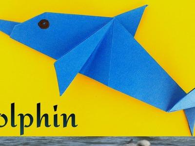 Animal Origami Tutorial - Paper