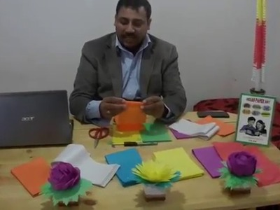 Indian paper art part 5