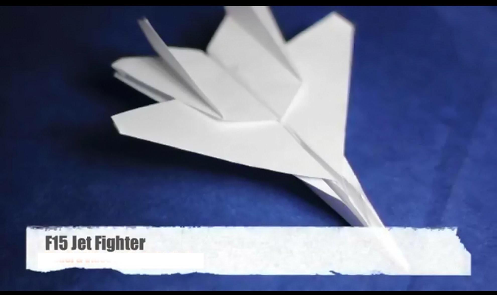 Оригами в домашних условиях