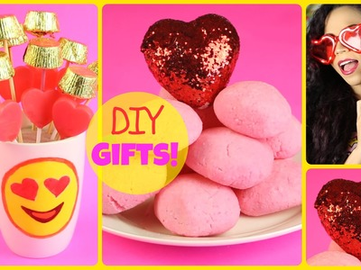 DIY Valentine's Day Gift Ideas ! Easy DIY Gifts