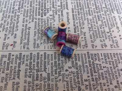 Lunchtime Live with Jayson & Shannon-Upcycled Paper Beads