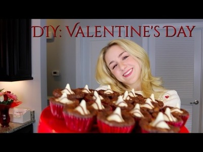 DIY: Chloe's Valentine's Day Treats 2015