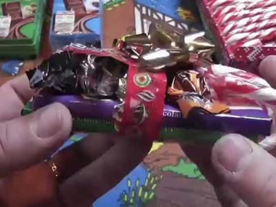 How to make nice and simple Christmas Gifts!