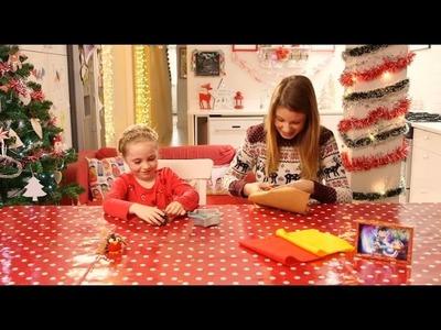 Christmas Decoration Tutorial | Miles From Tomorrow | Disney Junior UK