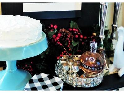 Christmas Dessert Ideas Collab w. I Heart Recipes