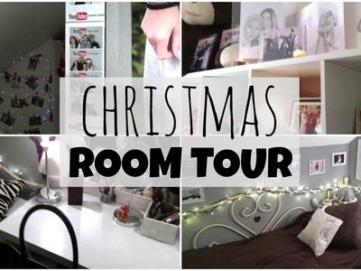 Christmas Room Tour   Petra