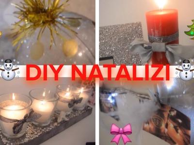 DIY Natalizi with Samantha Zanella || Elisa Maino ||