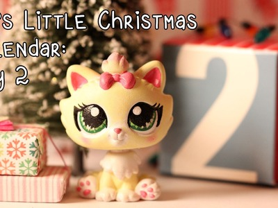 Pia's Little Christmas Calendar: Day 2