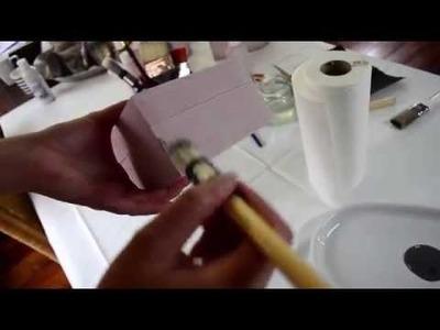 DIY | Action Home Deco | Droge kwast