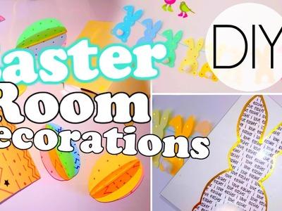 DIY Easter Room Decorations!
