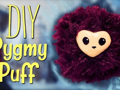 DIY - Harry Potter Pygmy Puff