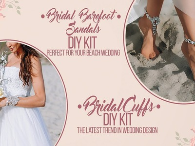 DIY BRIDAL ACCESSORY IDEAS