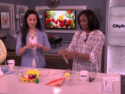 Cute DIY Easter crafts
