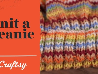 How to Knit a Beanie: Tips for Casting on to Finishing
