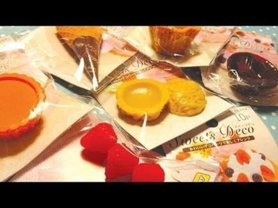 ♥ Sweets Deco ♥