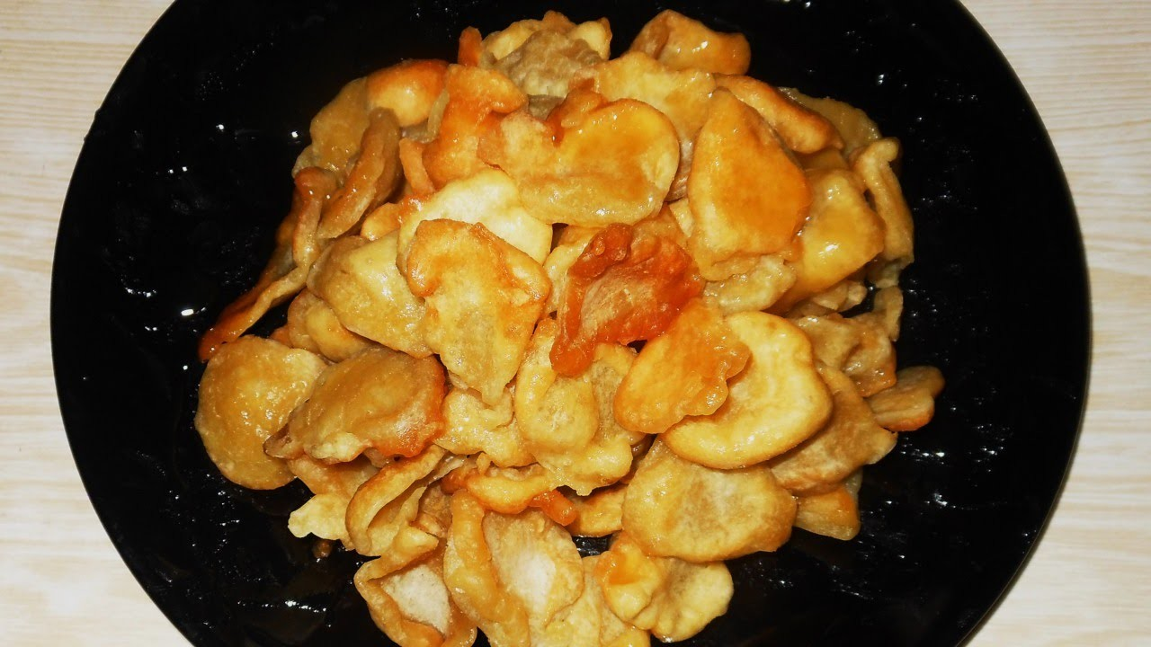 Cook a Delicious Tatar Chak-chak - DIY Food & Drinks - Guidecentral