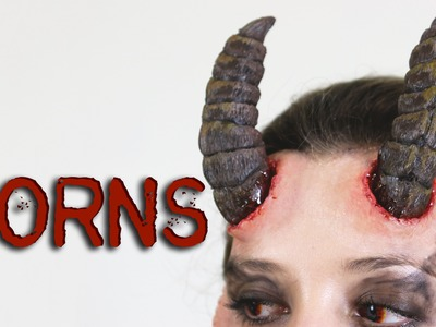How to Make Lightweight Horns