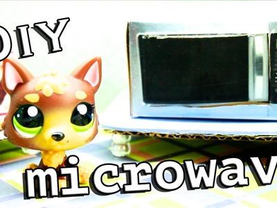 LPS - DIY Microwave