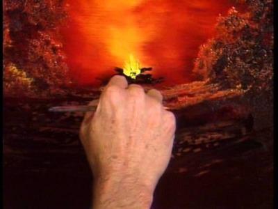 Bob Ross - Campfire (Season 3 Episode 10)