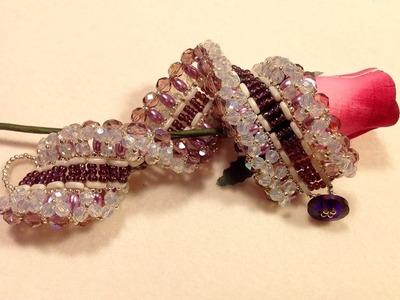 Dazzling Bracelet Tutorial