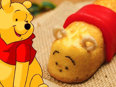 Winnie the Pooh Tsum Tsum Treats | Dishes by Disney