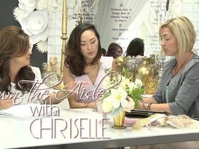 Episode 4- Choosing Wedding Decor & Details